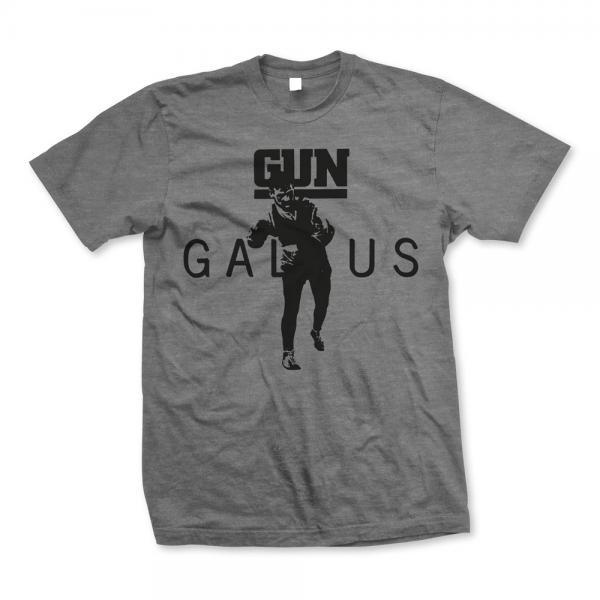 Buy Online Gun - Gallus T-Shirt