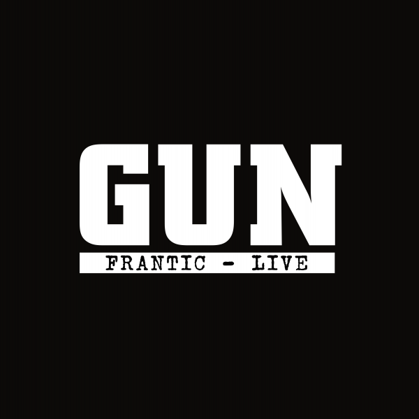 Frantic - Live (Download)