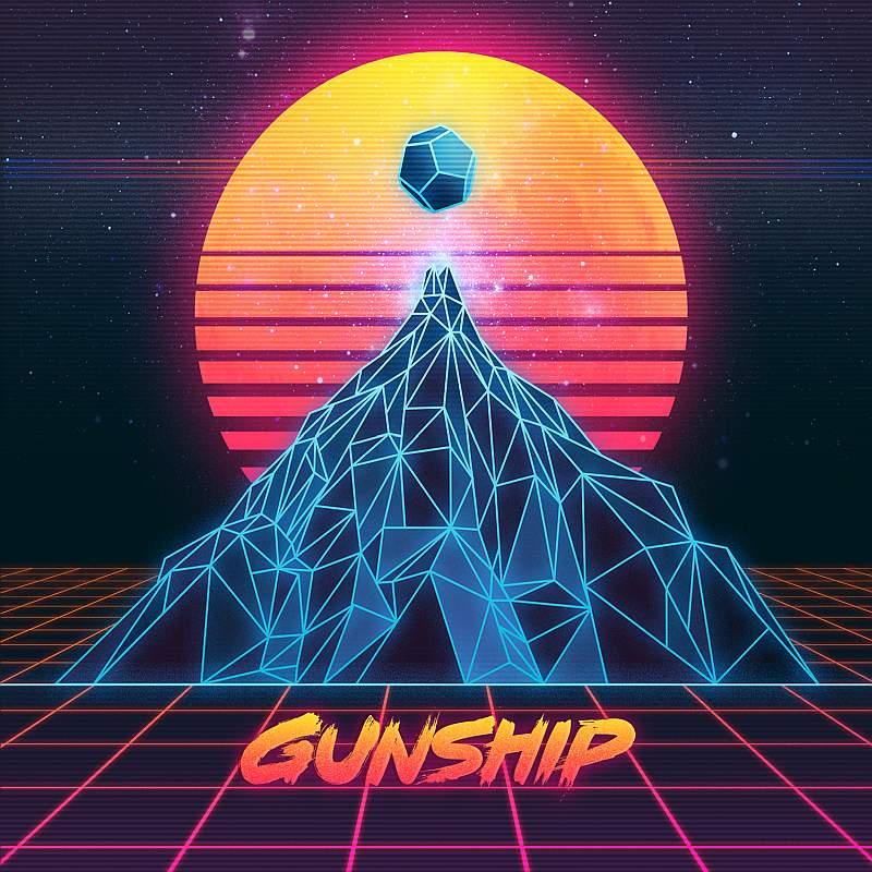 Buy Online GUNSHIP - Gunship Album