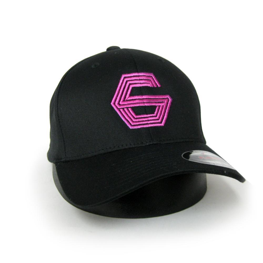 Buy Online GUNSHIP - Pink Logo Cap