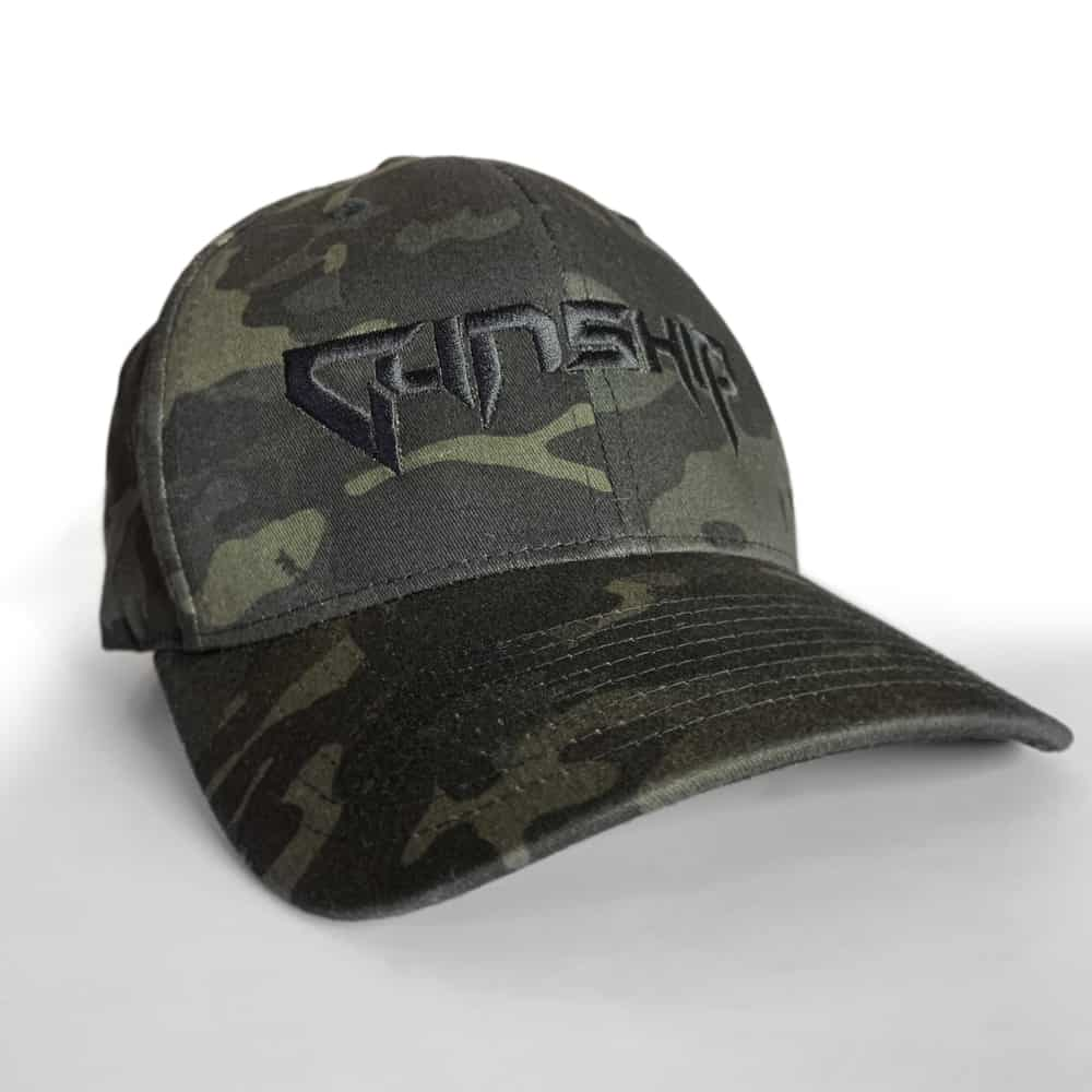 Buy Online GUNSHIP - Stealth Cap