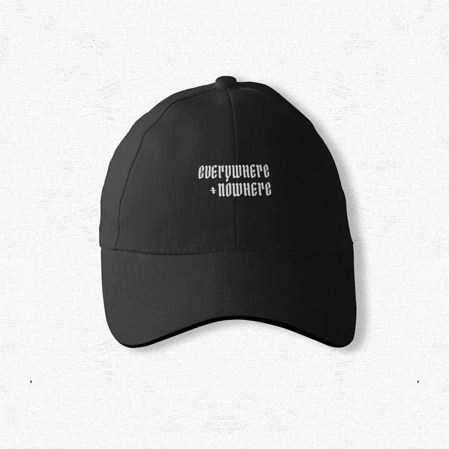Buy Online Guvna B - everywhere + nowhere cap