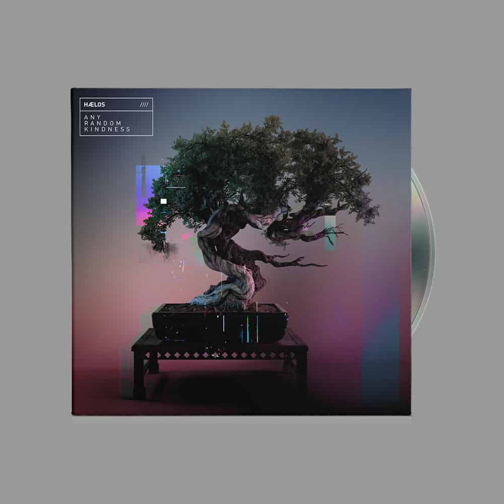 Buy Online Haelos - Any Random Kindness