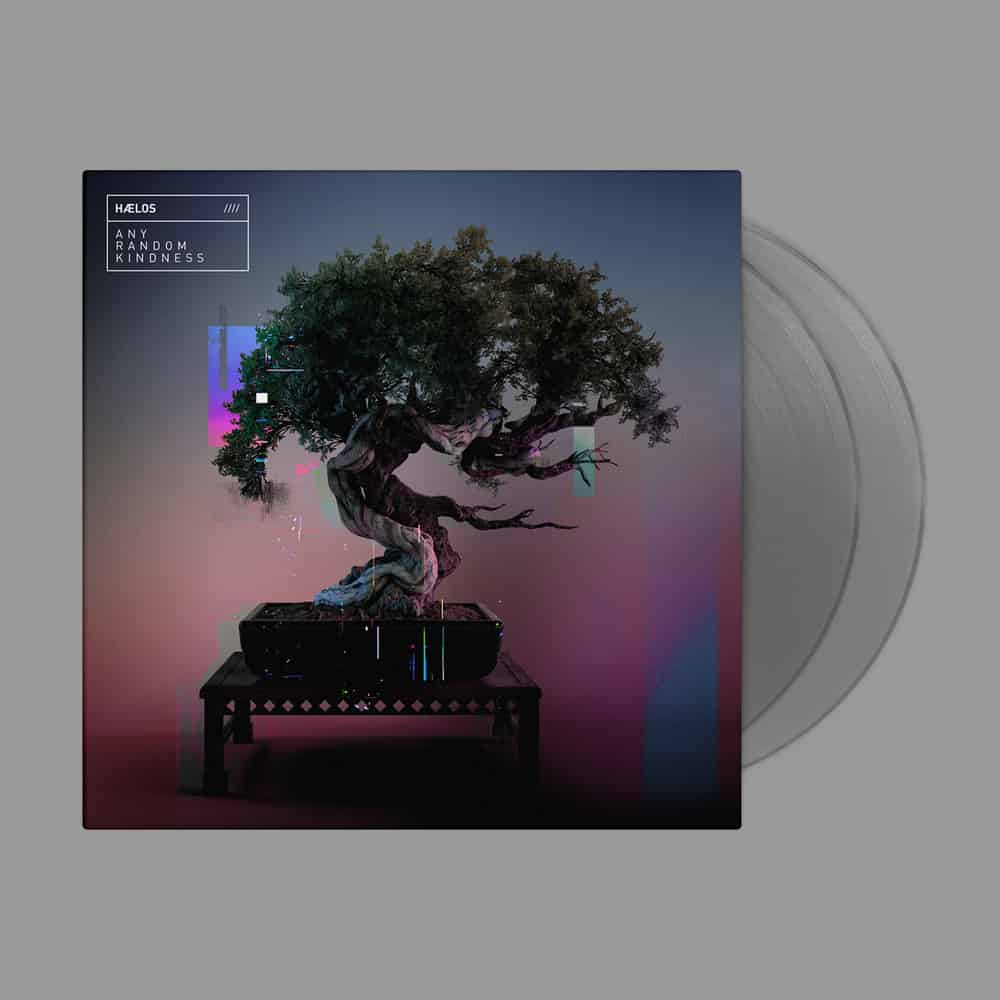 Buy Online Haelos - Any Random Kindness Transparent