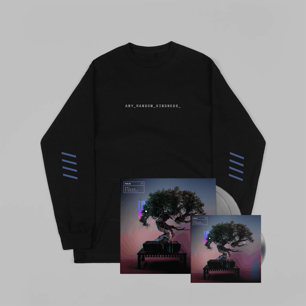 Buy Online Haelos - Any Random Kindness Full Bundle