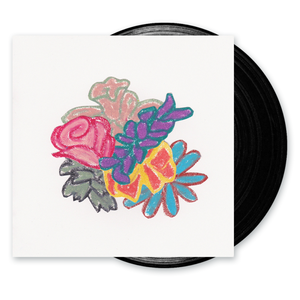 Buy Online HalfNoise - Flowerrs EP 12-Inch Vinyl (Ltd Edition)