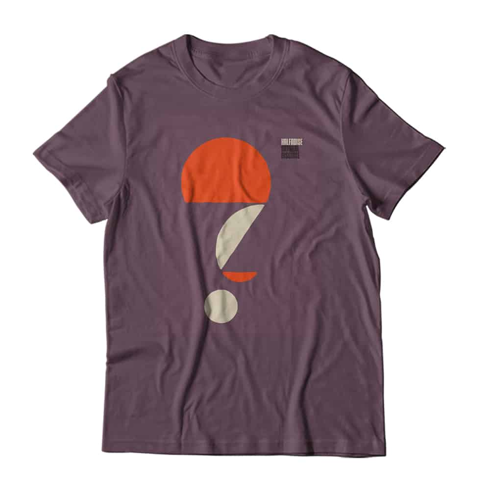Buy Online HalfNoise - Natural Disguise T-Shirt