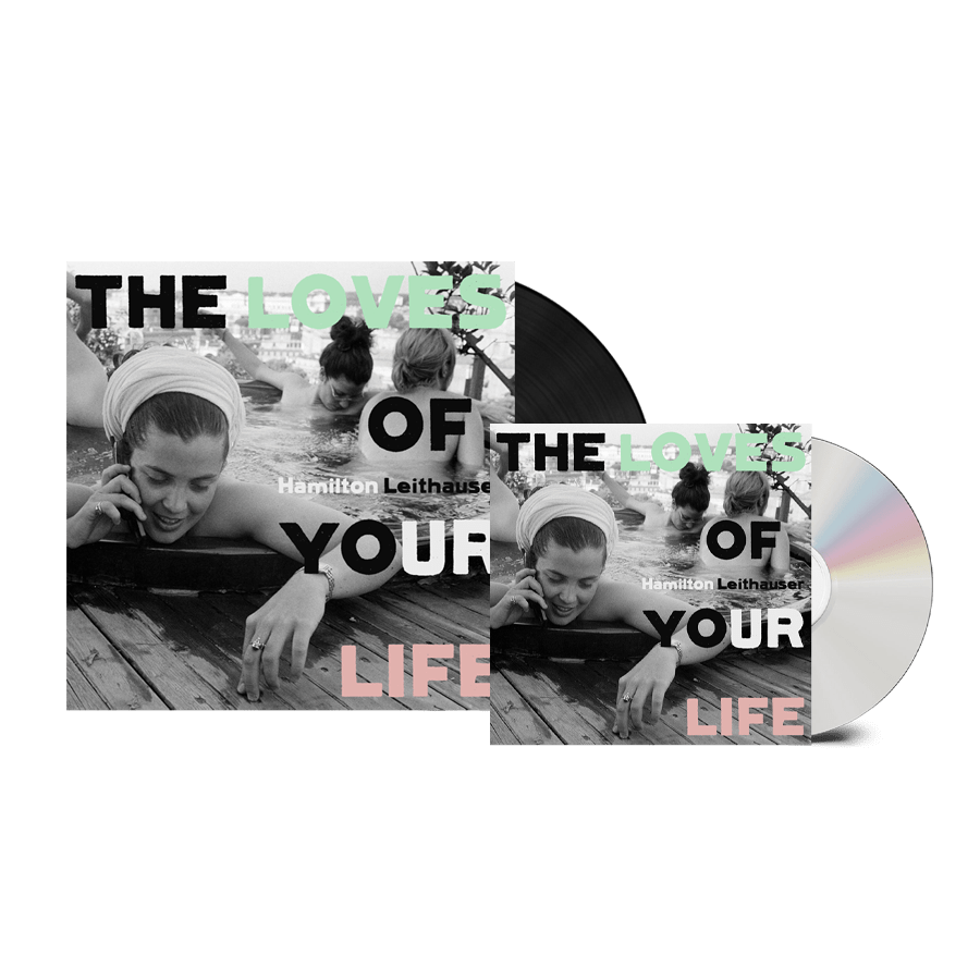 The Loves of Your Life CD + Vinyl