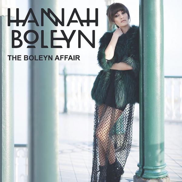 Buy Online Hannah Boleyn - The Boleyn Affair (Signed Exclusive)