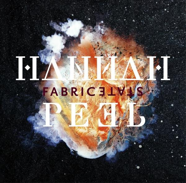 Buy Online Hannah Peel - Fabricstate EP (Limited Red 10 Inch)