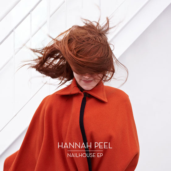 Buy Online Hannah Peel - Nailhouse EP (Limited 7 Inch)
