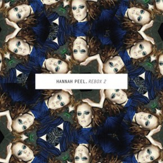Buy Online Hannah Peel - Rebox 2 RSD 2016 Exclusive (Gold Vinyl)