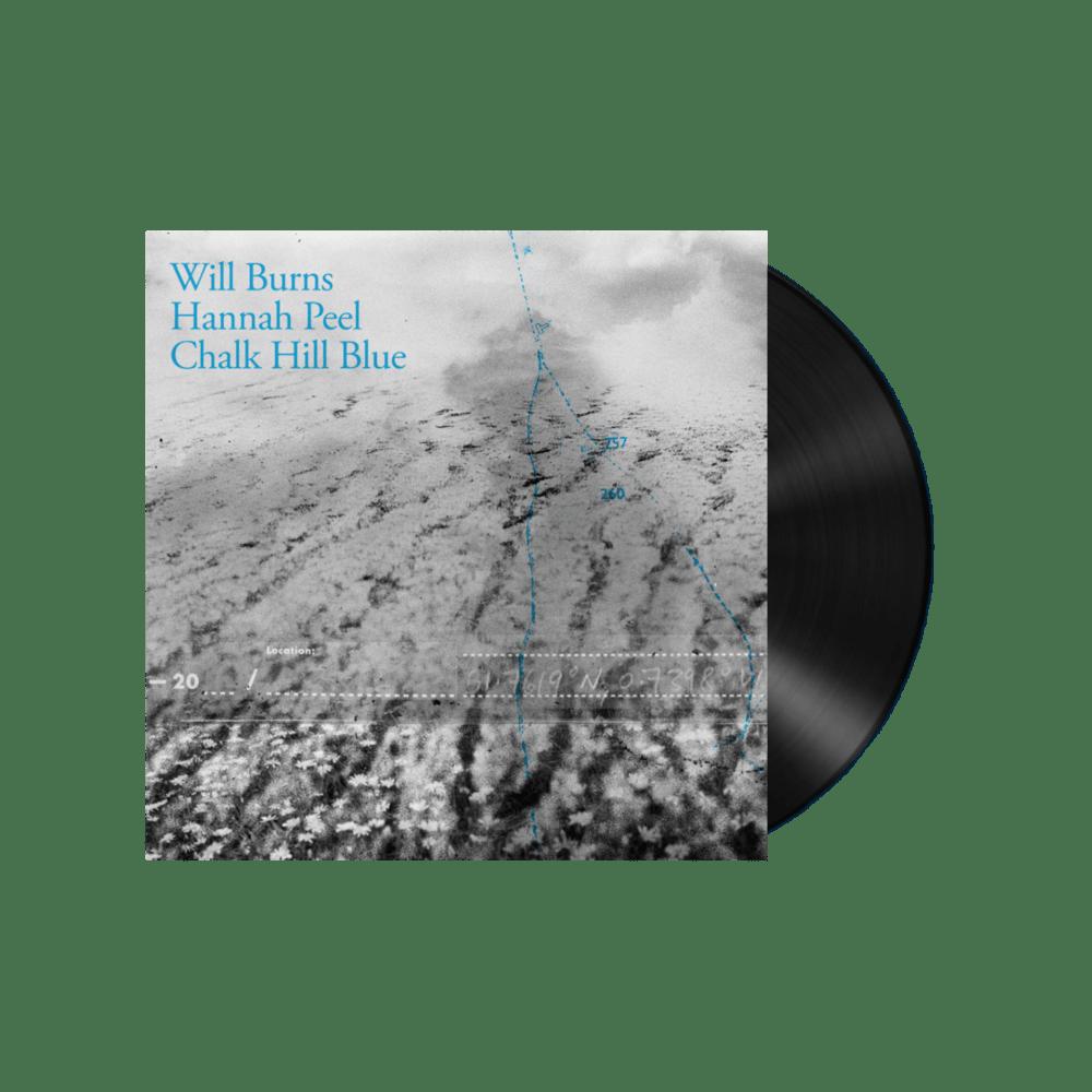 Buy Online Hannah Peel - Chalk Hill Blue