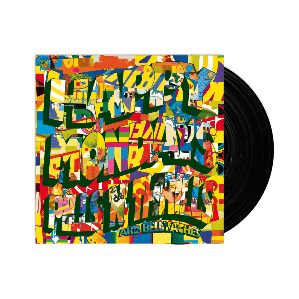 Buy Online Happy Mondays - Pills N Thrills & Bellyaches