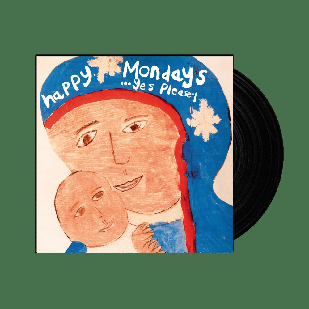 Buy Online Happy Mondays - Yes Please!