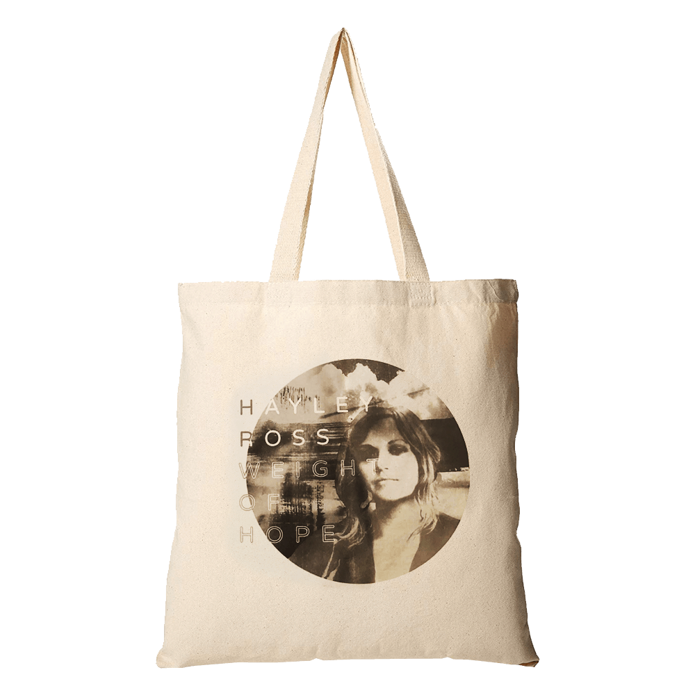 Buy Online Hayley Ross - Tote Bag