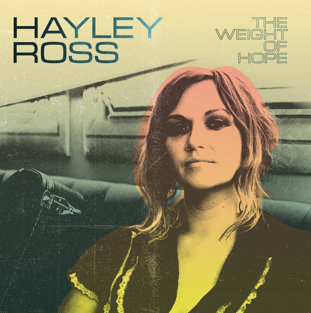 Buy Online Hayley Ross - The Weight Of Hope