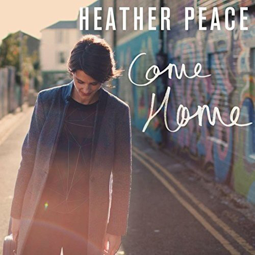 Buy Online Heather Peace - Signed Come Home EP CD