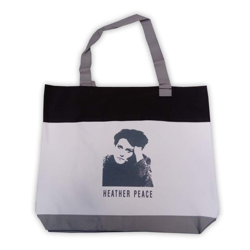 Buy Online Heather Peace - Tote Bag