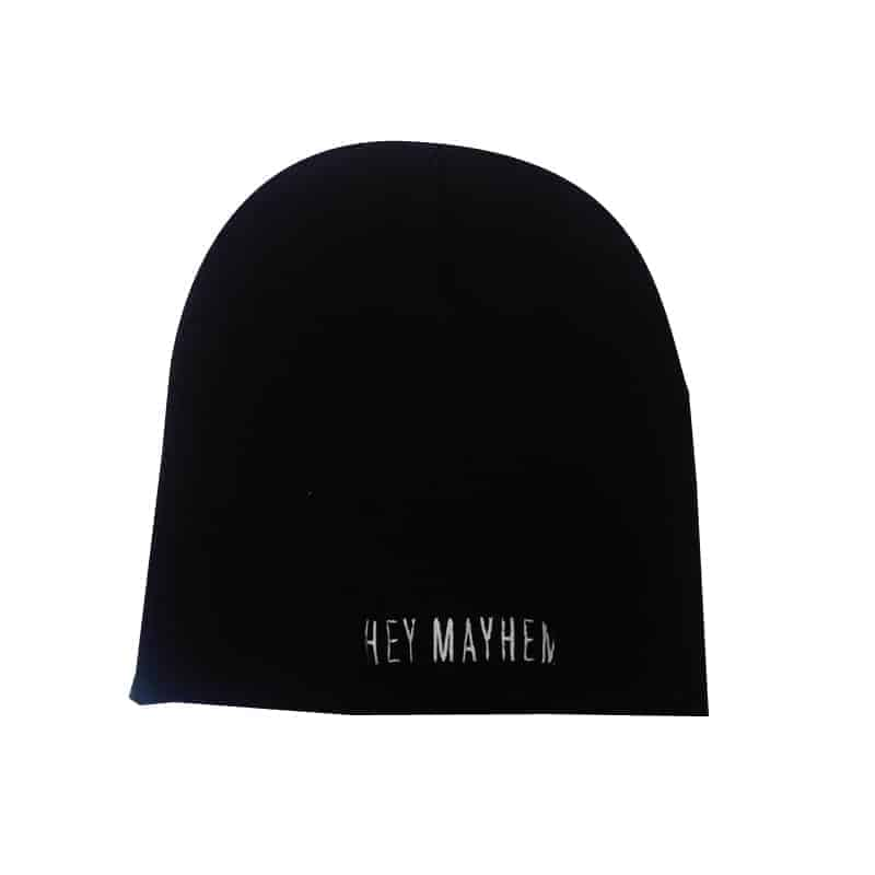Buy Online Heather Peace - Hey  Mayhem Beanie