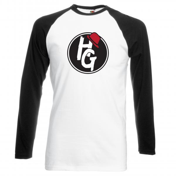 Buy Online Henry Gallagher - Baseball T-Shirt
