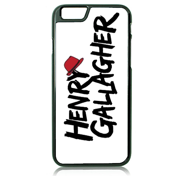 Buy Online Henry Gallagher - Logo iPhone 6/6s Phone Case