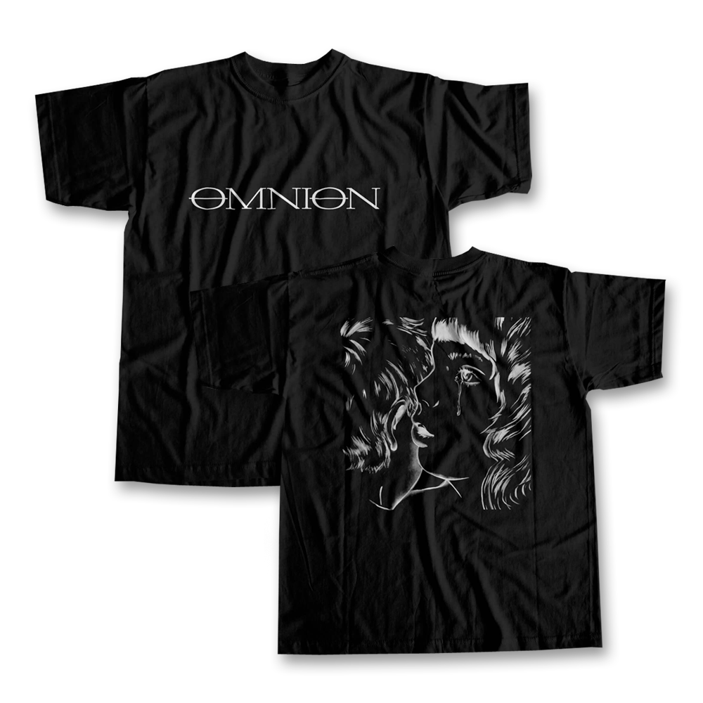 Buy Online Hercules & Love Affair - Omnion T-Shirt