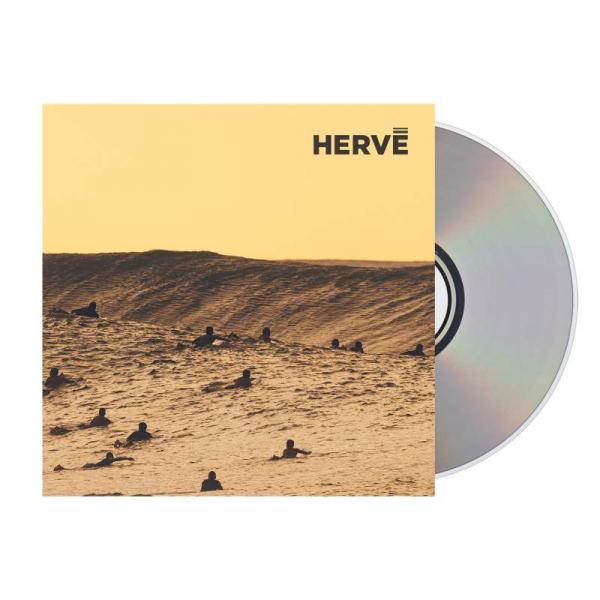 Buy Online Herve - Hallucinated Surf