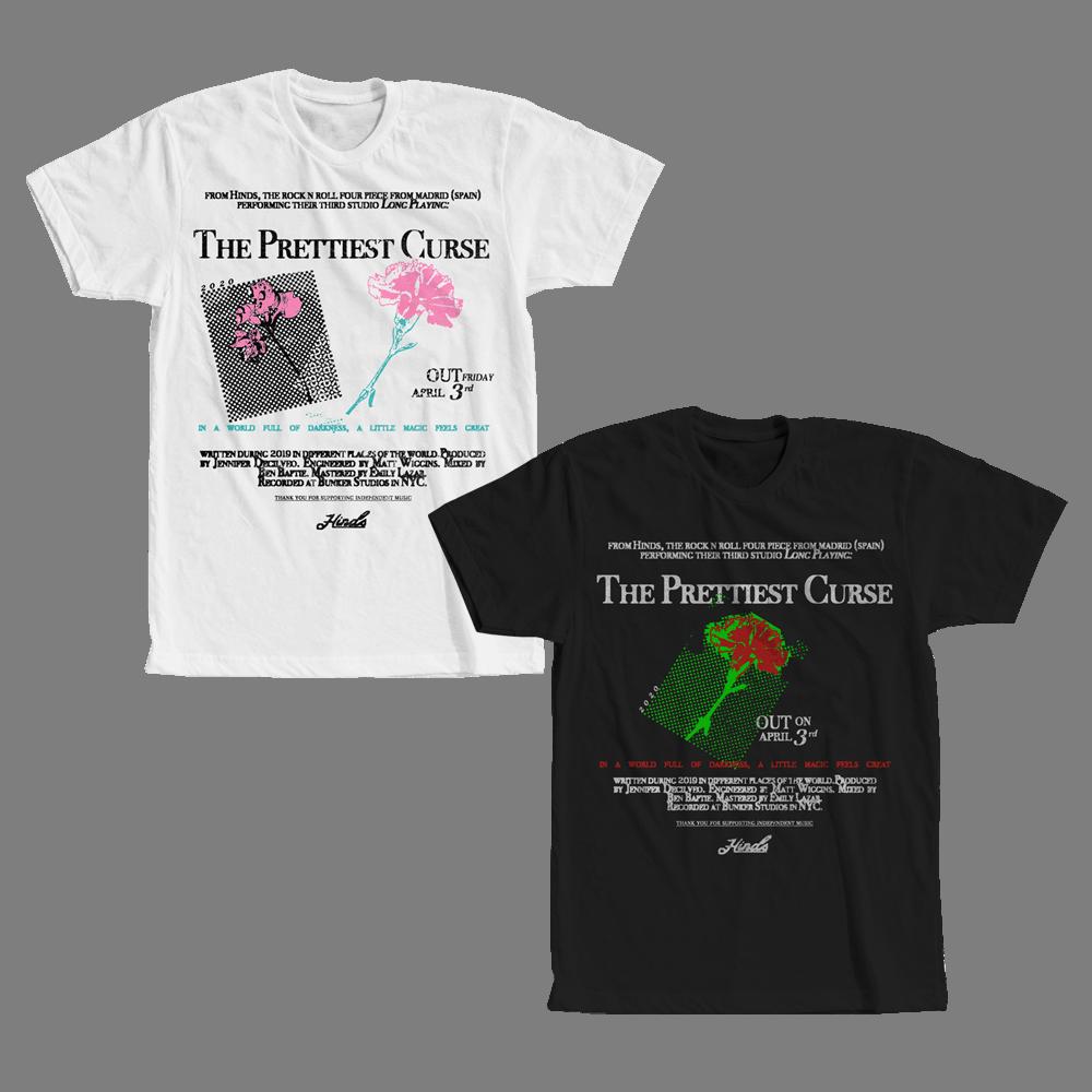 The Prettiest Curse T-Shirt