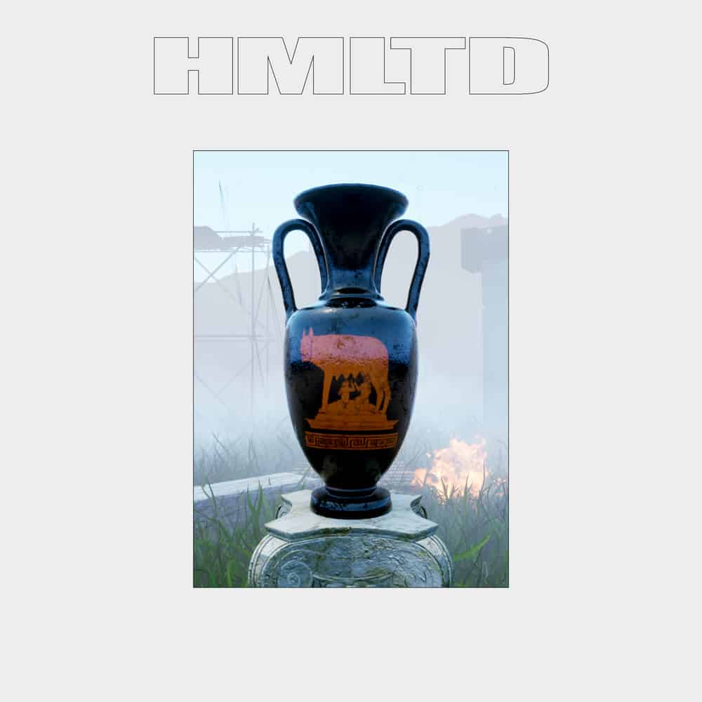 Buy Online HMLTD - West Of Eden
