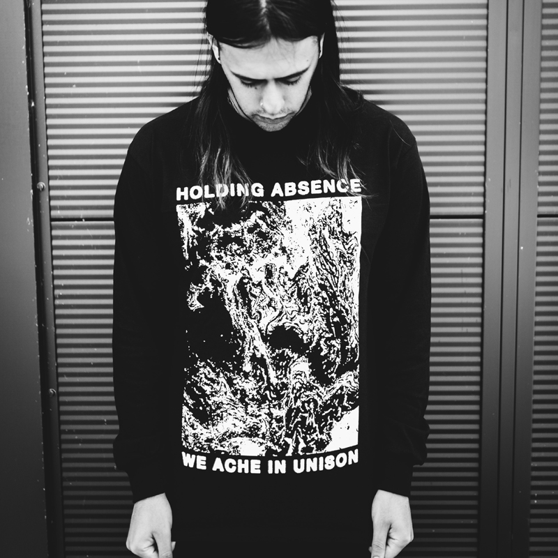 Buy Online Holding Absence - Acid Longsleeve