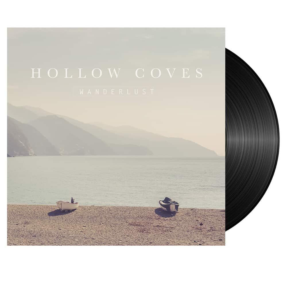 Buy Online Hollow Coves - Wanderlust EP Vinyl