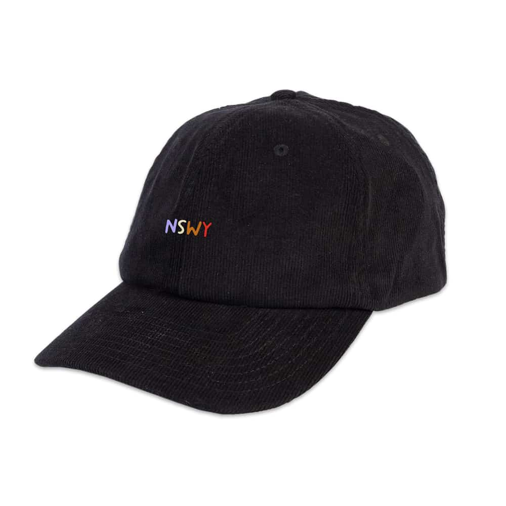 Buy Online Honne - NSWY Cord Cap