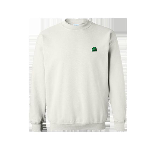 Buy Online Honne - Limited Goo Patch Sweater