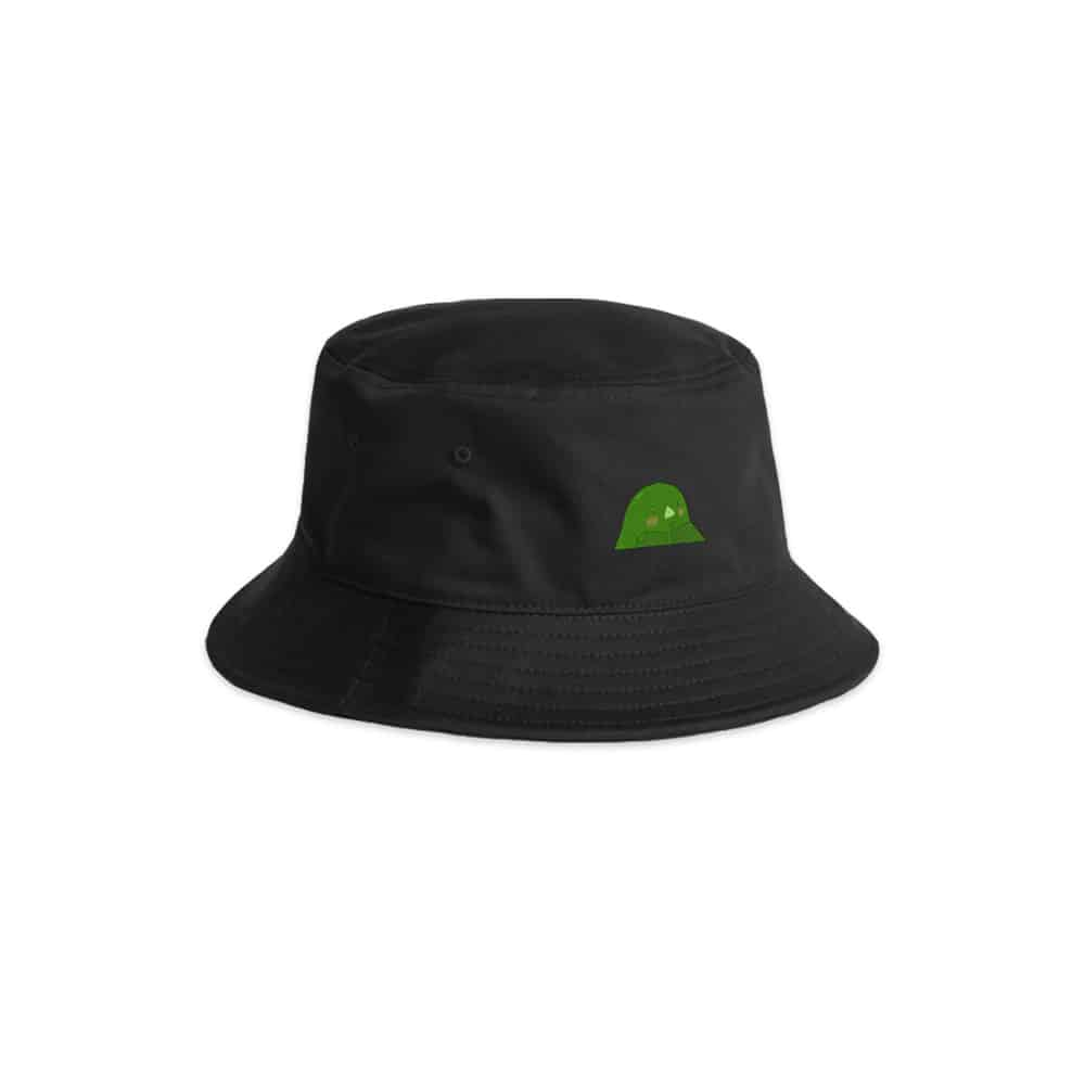 Buy Online Honne - Limited Goo Patch Bucket Hat