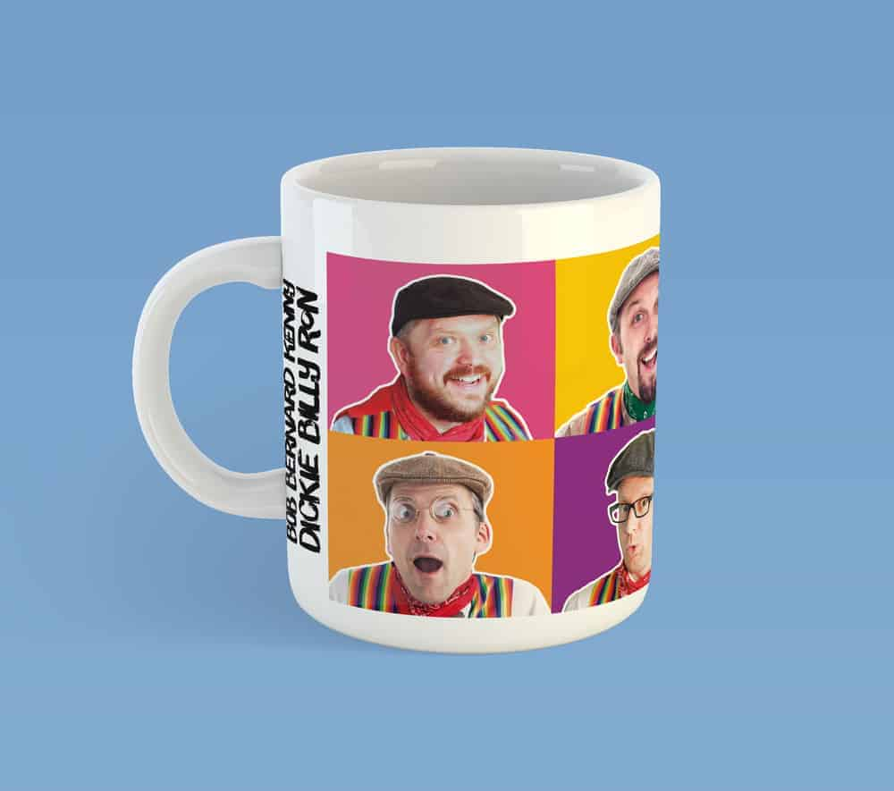 Buy Online The Lancashire Hotpots - 6 Hotpot Mug