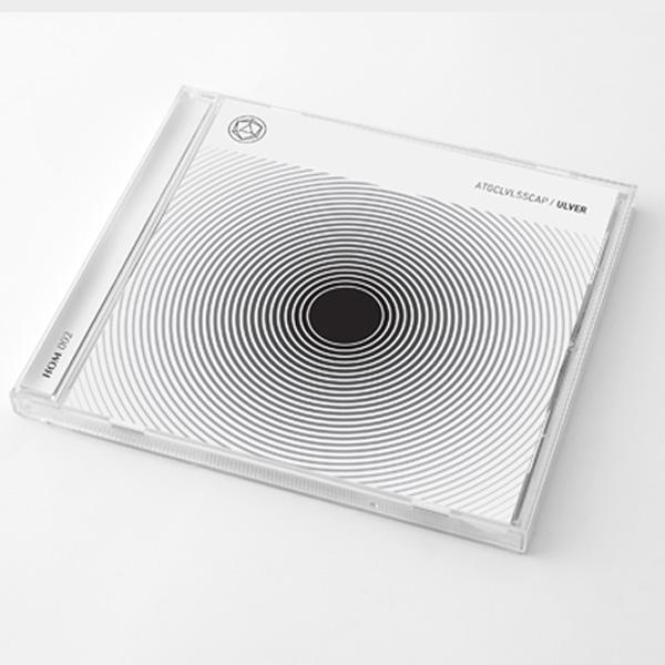 Buy Online Ulver - Ulver CD