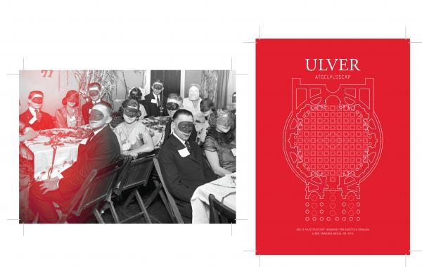 Buy Online Ulver - ATGCLVLSSCAP  Postcards