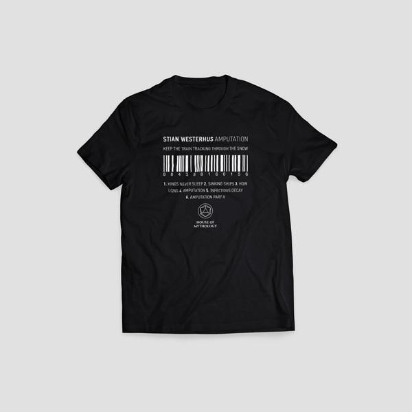 Buy Online Stian Westerhus - Stian Westerhus t-shirt
