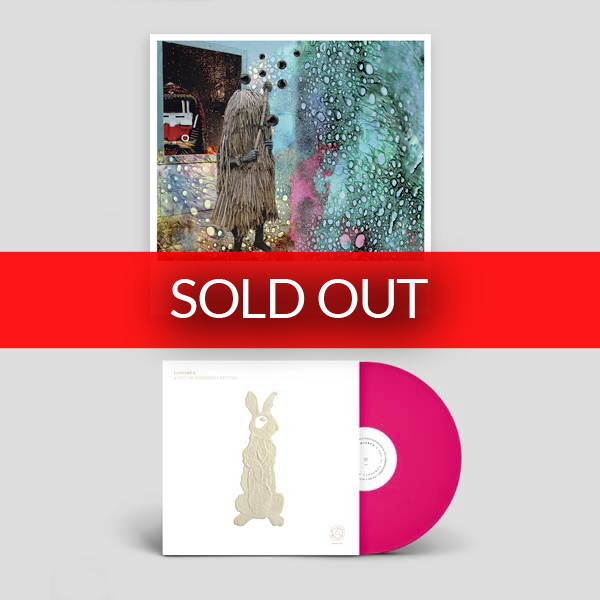 Buy Online House Of Mythology - Laniakea pink LP + exclusive art print