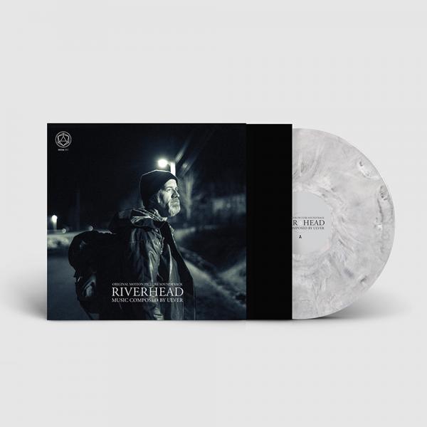 Buy Online Ulver - Riverhead O.S.T LP Marble