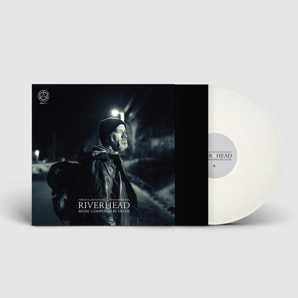 Buy Online Ulver - Riverhead O.S.T LP White