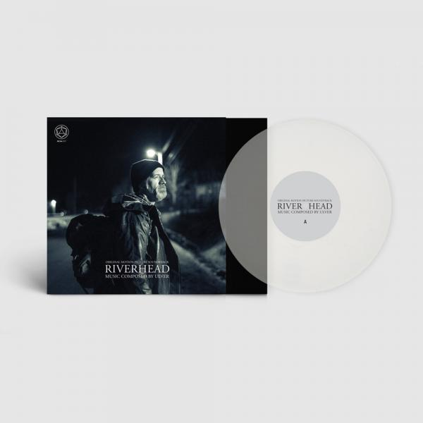 Buy Online Ulver - Riverhead O.S.T LP Transparent