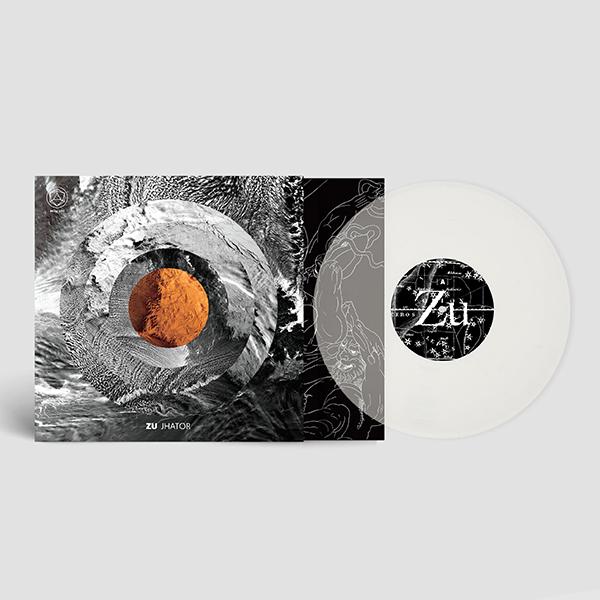 Buy Online Zu - Jhator Clear LP