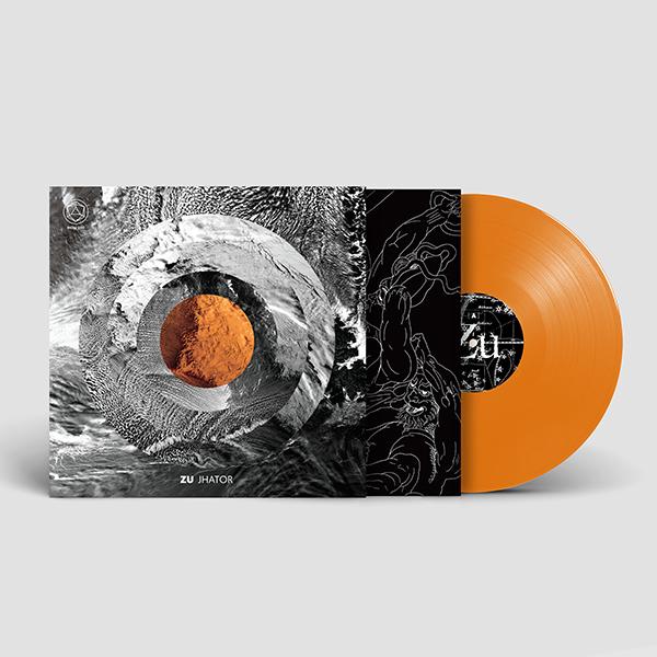 Buy Online ZU - Jhator Orange LP
