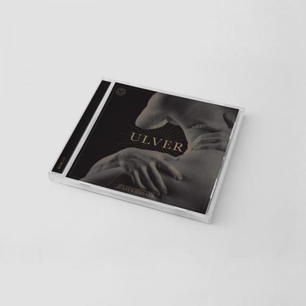 Buy Online Ulver - The Assassination of Julius Caesar CD