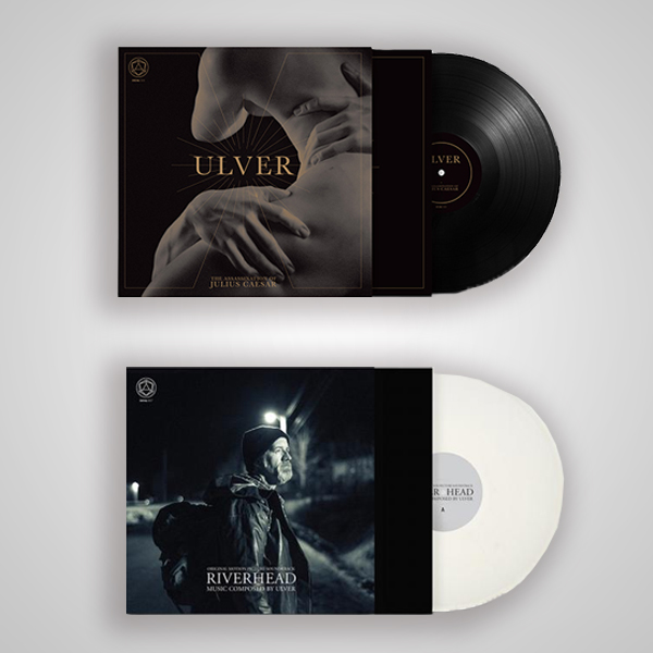 Buy Online House Of Mythology - Ulver LP Bundle