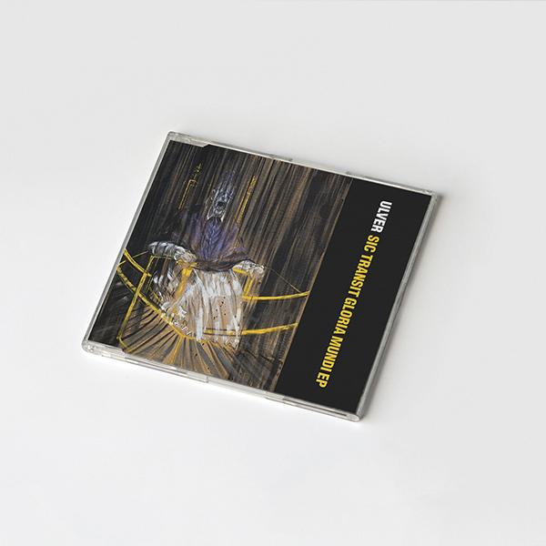 Buy Online Ulver - Sic Transit Gloria Mundi EP (Slimline CD)