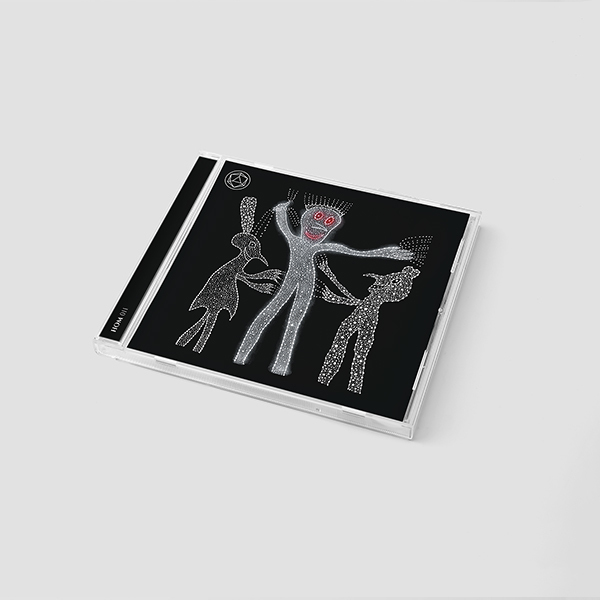 Buy Online ZU93 - Mirror Emperor CD