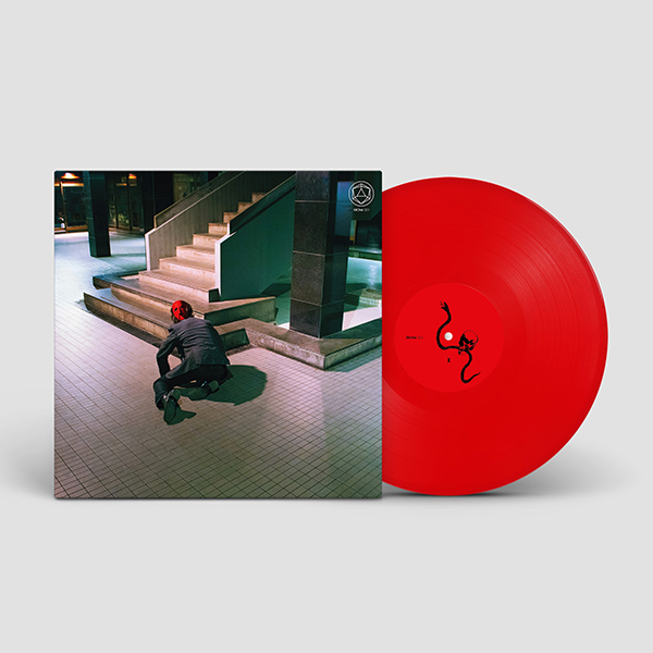 Buy Online HHY & The Macumbas - Beheaded Totem Red LP